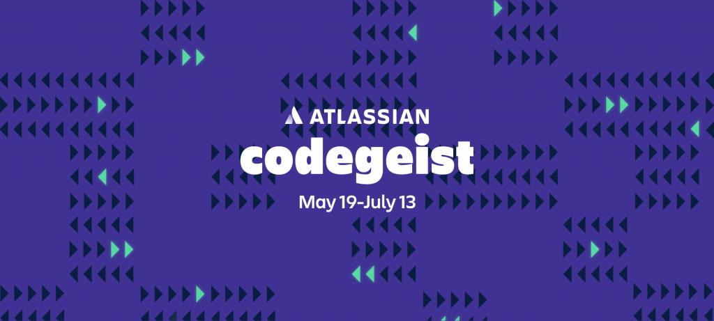 アトラシアンハッカソン「CODEGEIST 2020」 - 面白い!続々出てくる便利なアドオン!