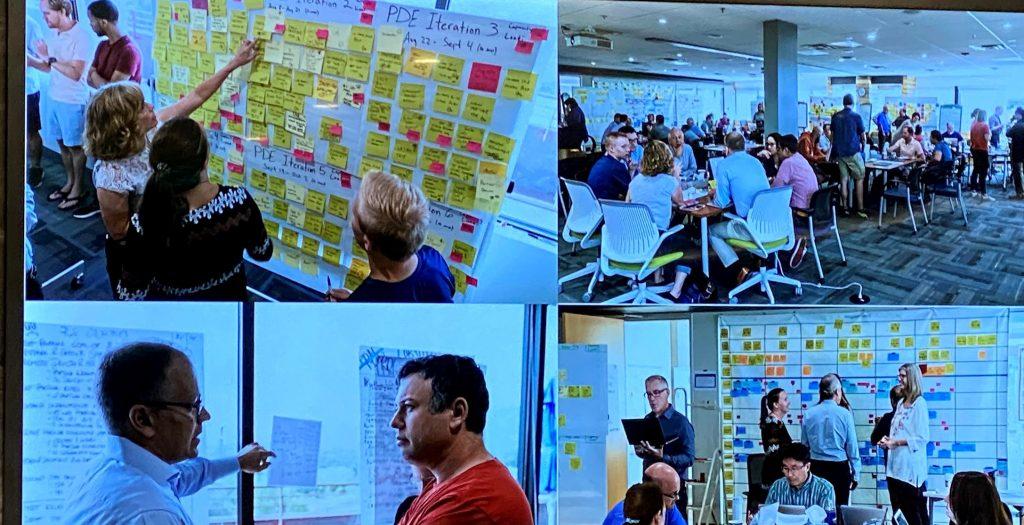 エンタープライズアジャイル‐Scaled Agile Meetup in Tokyo(SAFeミートアップ) October (10月)に参加して