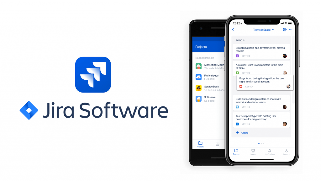 Jira Cloud モバイルアプリがパワーアップ!