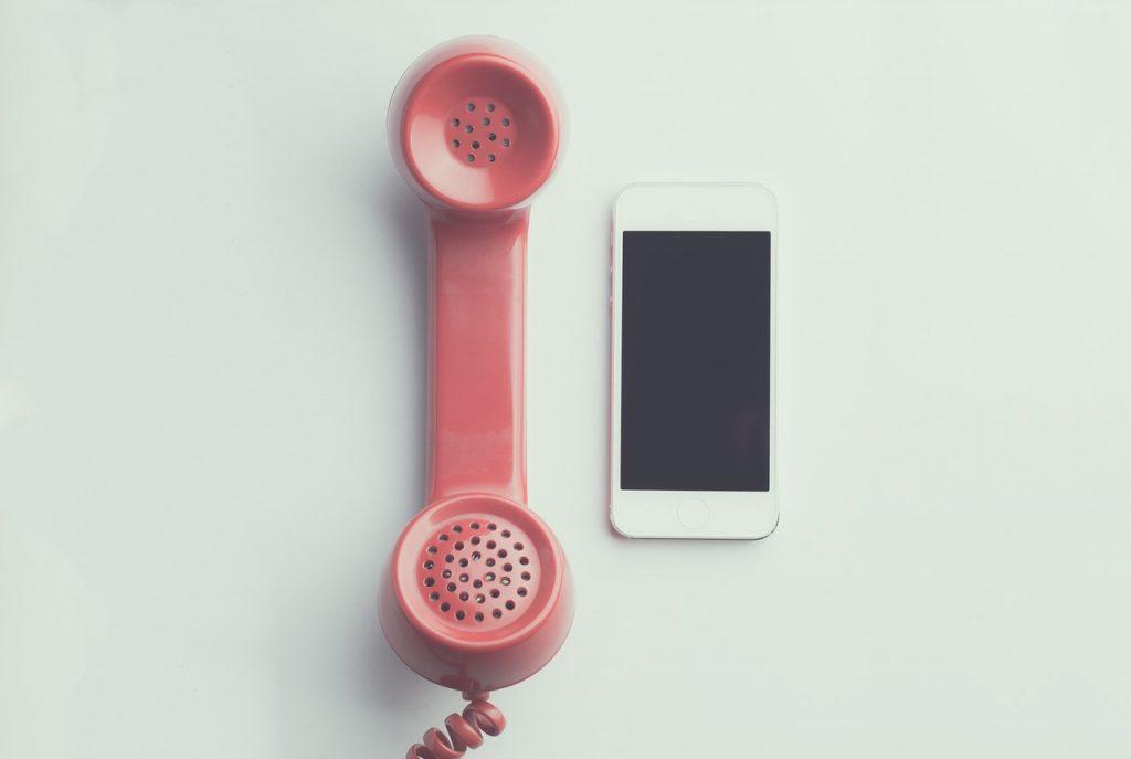 電話API?Twilioがすごい