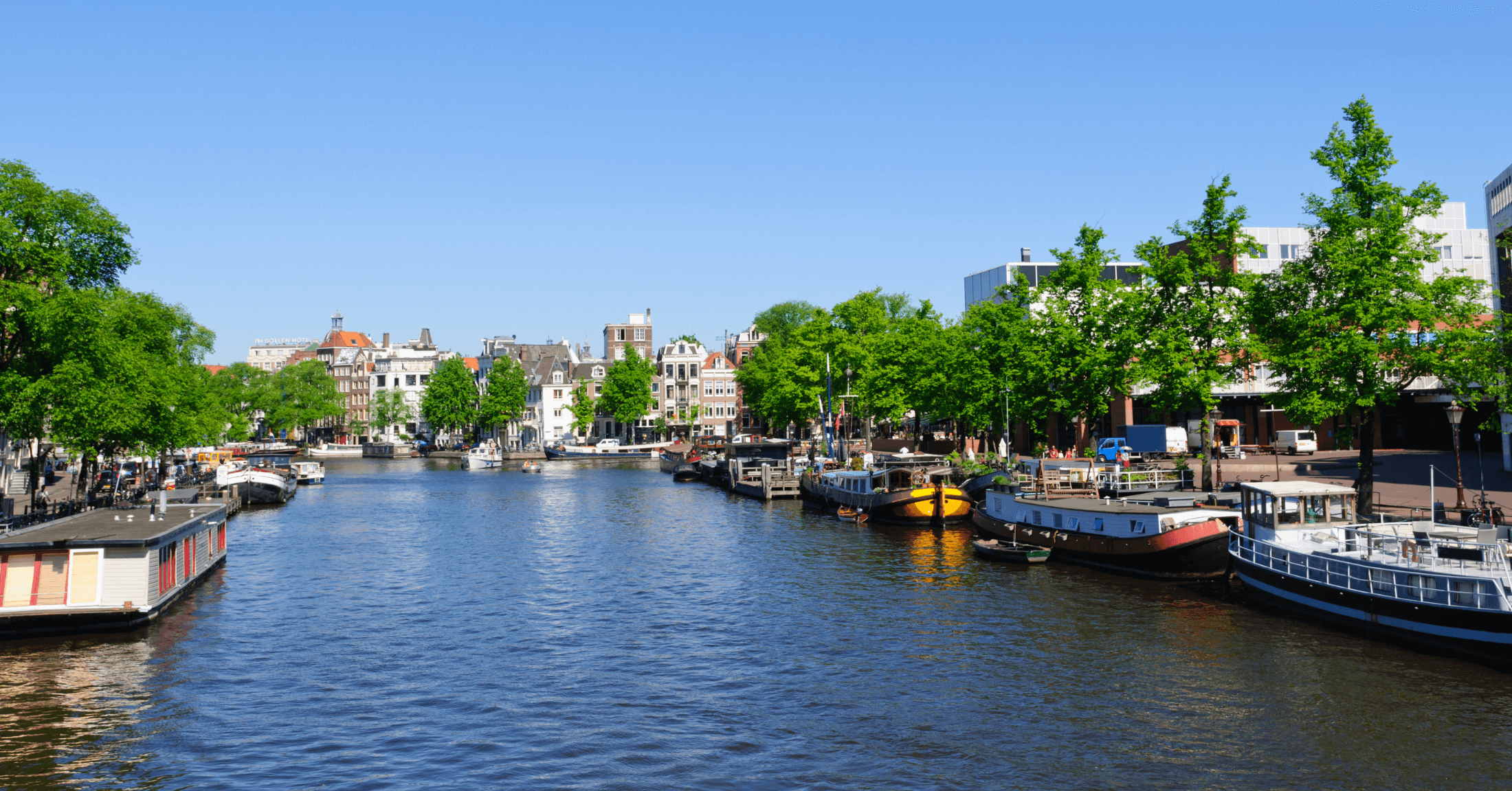 日常に行き届いたオランダのキャッシュレス事情とは【INNOOV海外部】